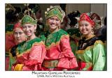 Malaysian Gamelan