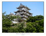Himeji-Jo (Himeji Castle)