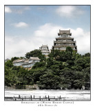 Shirasagi-Jo (The White Heron Castle) AKA Himeji Jo