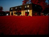 Infrared Apartment