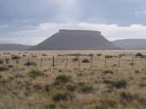 Flat Top Hill