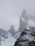 Might be Fitz Roy