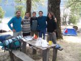 Friends in SMDLA