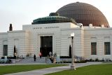 Restored Griffith Observatory Vol. #1