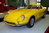 1967 GTB Ferrari