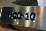 Hyundai HCD 10 Hellion