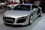 Audi R8 - Production late 2007