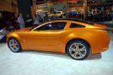 Mustang Giugiaro Concept