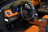 Mercedes SLR Mc Laren