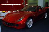 Ferrari GTB 599 Fiorano