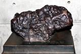 Large iron meteorite