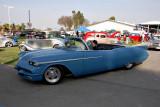 1957 Cadillac Biarritz (convertible)