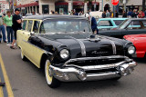 1956 Pontiac Station Wagon - Click on photo for more info