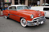1954 Pontiac Star Chief Hardtop Coupe - Click on photo for more info