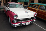 1955 Ford Fairlane Crown Victoria - Click on photo for more info