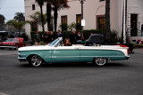 1963 Mercury Comet Convertible - Click on photo for more info