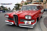1958 Edsel Roundup Station Wagon - Click on photo for more info