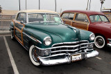 1950 Chrysler Town & Country Hardtop - Click on photo for more info
