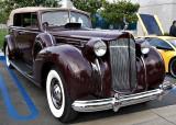 1938 (?) Packard
