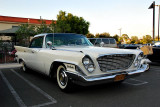 1961 Chrysler New Yorker Four Door Hardtop