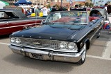 1963 Ford Galaxie 500 Convertible