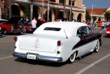 Customized 1955 Olds Eighty Eight