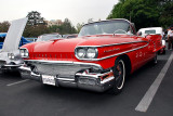 1958 Oldsmobile Eighty Eight Convertiblble - Click on photo for more info