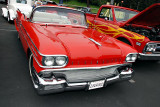 1958 Oldsmobile Eighty Eight Convertible - Click on photo for more info