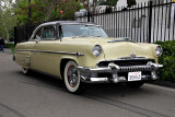 1954 Mercury Monterey Two Door Hardtop