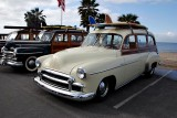 1950 Chevrolet  DeLuxe wagon