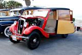 1937 Morris 8, wood bodied (one of a kind)