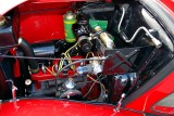 1937 Morris Eight 4 cyl. motor - Click on photo for more info
