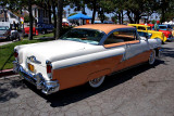 1956 Mercury Montclair Hardtop Coupe - Click on photo for more info