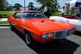1969 Pontiac Firebird - Click on photo for more info