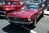 1967 Ford Mustang 289 - click on photo for more info