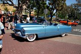 1955 Cadillac Convertible - Click on photo for more info