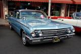1962 Buick Electra 225 Four Door Sedan