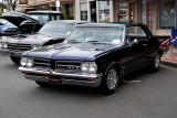 1964 Pontiac G.T.O. - Click on photo for more info