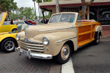 1947 Ford Sportsman - Click on photo for more info.