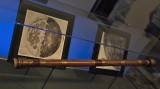 Galileo's telescope (replica)