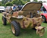 1944 Anphibious VW (German military)