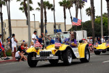 Huntington Beach Independence Day Parade 2007