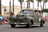 1942 Military Ford