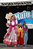 Ballet Folklorico de Maria Luisa
