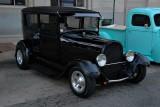 1929 Ford 2 door sedan model A