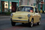 1965 auto bianchina berlina