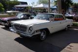 1962 Chrysler New Yorker 4DHT