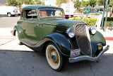 1934 Terraplane (Hudson) K