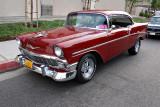 1956 Chevrolet Two ten Two Door Hardtop