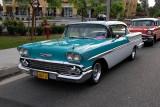 1958 Chevrolet Bel Air Hardtop Coupe